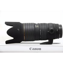 Sigma 70-200 2.8 Apo Hsm Canon