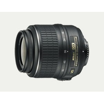 Nikon Af-s Dx 18-55mm F/3.5-5.6g Pronta Entrega