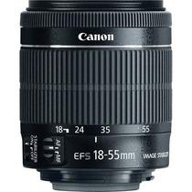 Lente Canon Ef-s 18-55mm F/3.5-5.6 Is Stm Nfe Pronta Entrega