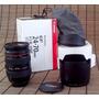 Lente Zoom Canon Ef 24-70mm 2.8 L Impecável - Estado De Nova