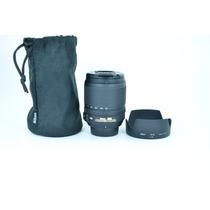 Lente Af-s Nikkor 18-105mm 1:3.5-5.6g Ed