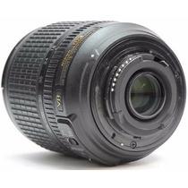 Objetiva Nikon Zoom 18-105mm G Ed Dx Vr