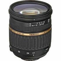 Lente Nikon Canon Tamron 17 50f2.8 Estabilizada