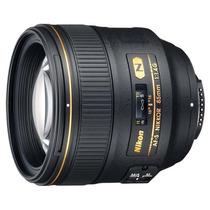 Lente Nikon 85mm F/1.4g Af-s Nikkor