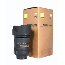 Nikon 18~200 Af-s Dx Ed Vr Ll Troco Por Canon 10~22