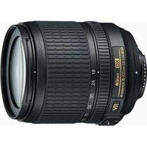 Lente Nikon 18-105mm F3.5-5.6g Ed Af-s Vr Dx