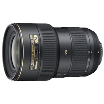 Lente Nikon Af-s 16-35mm F/4g Ed Vr - Nikkor