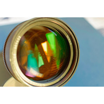Objetiva Nikon 300mm F2.8 Ed Manual Com Teleconverter Tc200
