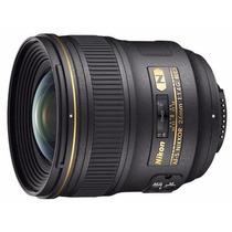 Lente Nikon 24mm F/1.4g Ed Af-s Nikkor
