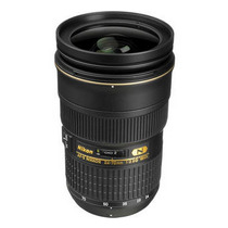 Lente Nikon Autofoco Af-s Zoom Nikkor 24-70mm F/2.8g Ed