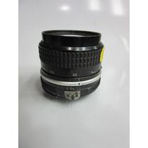 Nikon Lente Grande Angular 28mm F3,5 Série Ai
