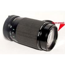 Lente/objetiva Sigma Para Nikon 80-200mm 1;4.5 - 5.6