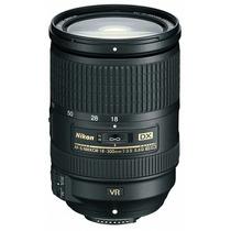 Lente Nikon 18-300mm F/3.5-5.6g Af-s Ed Vr Dx Nikkor