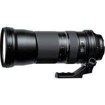 Lente Tamron Nikon Sp 150-600mm F/5-6.3 Di Vc Usd