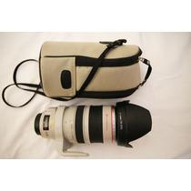 Canon Ef 28-300mm F 3.5 - 5.6 L Usm **perfeito**