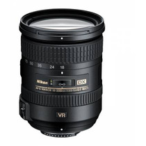 Objetiva Nikon Af-s Dx 18-200mm F/3.5-5.6g Ed Vr Ii