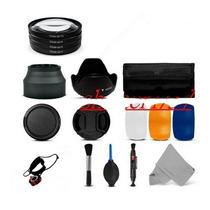 Kit 67 Mm Para Maquina Fotográfica 67mm Pronta Entrega