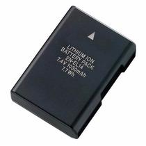 Bateria Nikon En-el14 D3100 D3200 D5100 P7000