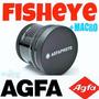 Supe Lente Fisheye 180 Graus A G F A Hd Olho De Peixe Veja