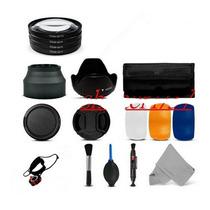 Kit Para Maquina Fotográfica 67mm Pronta Entrega