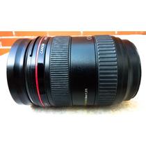 Lente Canon 24-70 Mm L