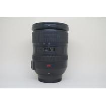 Lente / Objetiva Nikon - Nikkor Af-s 18-200mm Vr