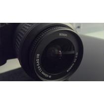 Lente Nikon Af-s Nikkor 18-55mm 1:3.5-5.6g Dx Vr