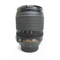 Lente Nikon 18 105 Mm Dx Ed Nova Sem Caixa - Aceito Trocas