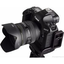 Lente Sigma 24-70mm F/2.8 If Ex Dg Hsm Caixa Canon Ou Nikon