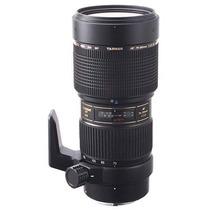 Tamron Lente 70-200 Mm F/2.8 S/ Estabilizador P/ Canon
