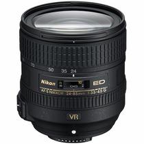 Lente Nikon Af-s 24-85mm F/3.5-4.5g Ed Nfe Pronta Entrega