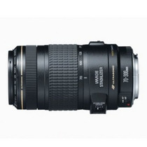 Lente Canon Ef 70-300mm F/4-5.6 Is Usm Zoom T5i 70d 7d 6d 5d