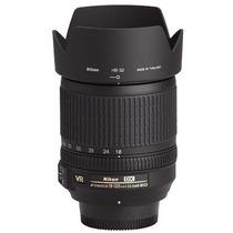 Lente Nikon 18-105mm F/3.5-5.6 Nikkor Dx Com Parasol E Bolsa