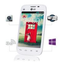 Celular Lg Optimus L40 D175 Branco Dual Chip Tv Webfones
