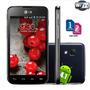 Celular Smartphone Lg Optimus L5 Ii Dual E455 Android 4.1 3g