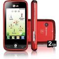 Lg Cookie Plus Gs290 Touch Mp3 Bluetooth 2mp - De Vitrine