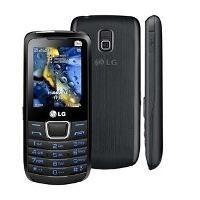 Celular Lg Tri Chip Mod A290,