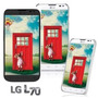 Lg L70 - Dual Chip, Android 4.4,8mp,4,5