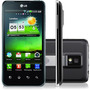 Lg Optimus P990 Dualcore 3g Wifi Gps Câm 8mp Desbloq Andróid