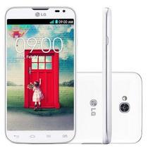 Celular Smartphone Lg L70 D325 4.5 And 4.4 Dual + Pelicula