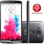 Smartphone Lg G3 16gb 4g D855 Preto Desbloqueado