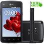 Celular Lg L50 Dual Tv 3g D227 Desbloqueado | Frete Grátis