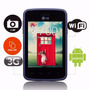 Lg L30 Dual Chip 3g Android 4.4 Câm. 2mp Tela 3.2 Dual Core