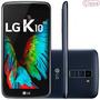 Celular Lg K10 Dual K430tv Octa Core 1.14ghz 12x Sem Juros