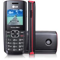 Celular Lg Gs155 Vivo Novo Nacional!nf+fone+1gb+garantia!