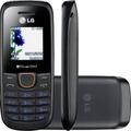 Celular Lg A275 Dual Sim Radio Fm E Lanterna