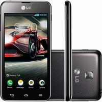 Smartphone Lg Optimus F5 P875 4g Android 4.1 8gb 5 Mpx Novo