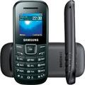 Celular Samsung Keystone 2 Gt - E1200i 1 Chip C/ Entrada Par
