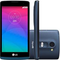 Celular Lg Leon 8gb, 3g, Tv Digital Dual Chip + Frete Grátis