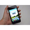 Lg Optimus Black P970 - Android 2.3, Wi-fi - Novo - Lacrado